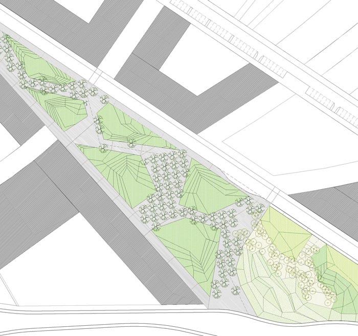 """Proyecto de urbanización """"Coto de Macairena"""""""