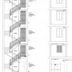 Rehabilitación de zonas comunes de edificios residenciales