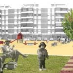 Propuestas de mejora de la escena urbana.
